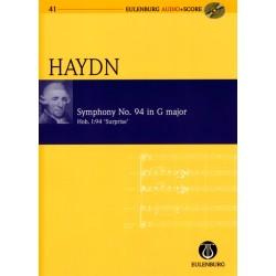 SYMPHONY NO.94 G-DUR