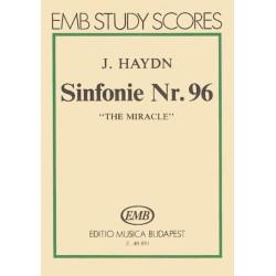 SYMPHONY NO.96 / SCORE