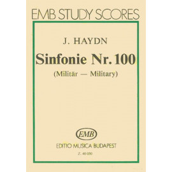 SYMPHOPNY NO.100 / SCORE