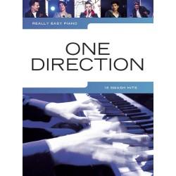 REALLY EASY PIANO     AM10006632