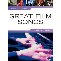 REALLY EASY PIANO     AM993344