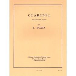 BOZZA,E.              AL21040