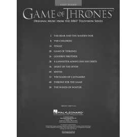 GAME OF THRONES         HL00199167