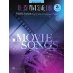 BEST MOVIE SONGS EVER    HL00291454