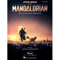 THE MANDOLORIAN / PIANO