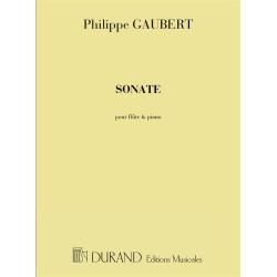 GAUBERT,P.             DF00957200