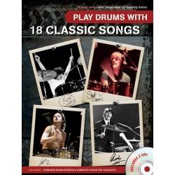 18 CLASSIC SONGS