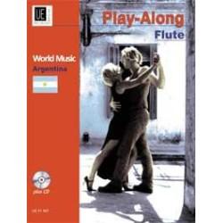 WORLD MUSIC/ARGENTINA / FLUTE