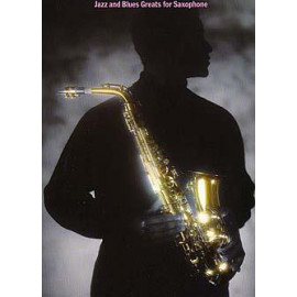 GREATS FOR SAXOPHONE
