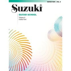 SUZUKI / GUITAR SCHOOL / 27739, REVISED ED./ GUITA