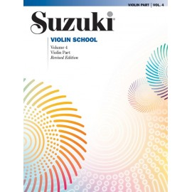 SUZUKI / VIOLIN SCHOOL / 0150S, REVISED ED. / VIOL