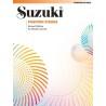 SUZUKI / VIOLIN SCHOOL / 0096S, POSITION ETUDES /