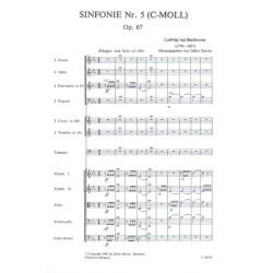 SYMPHONY NO.5 / SCORE