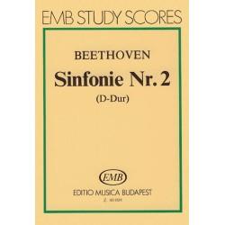 SYMPHONY NO.2 / SCORE