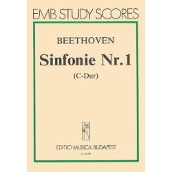 SYMPHONY NO.1 / SCORE
