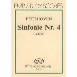 SYMPHONY NO.4  / SCORE