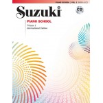 SUZUKI / PIANO SCHOOL / 30030