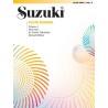 SUZUKI FLUTE SCHOOL / 0171S, REVISED ED. / FLUTE P
