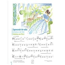STACHAK T.  EU1007CD, ZAPROSZENIE DO WALCA + CD