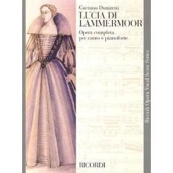 ŁUCJA Z LAMMERMURU - WYC.FORT.