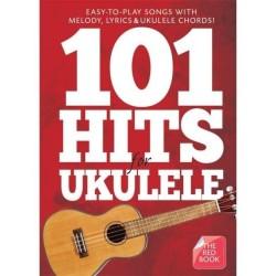 101 HITS FOR UKULELE      AM1008062