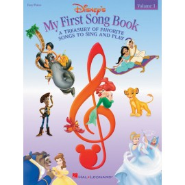 MY FIRST SONG BOOK VOL.1