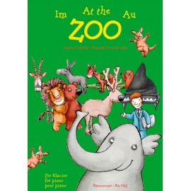 ZOO FOR PIANO