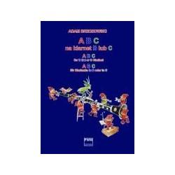 ABC NA KLARNET B LUB C CZ.1-podr.