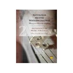 ANTOLOGIA MUZYKI WIOLONCZELOWEJ Z.2