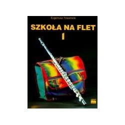 SZKOŁA NA FLET CZ.1