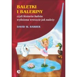 BARBER D.W., BALETKI I BALERINY
