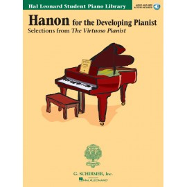 THE VIRTUOSO PIANIST / SELECTIONS
