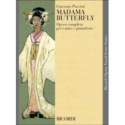 MADAMA BUTTERFLY/WYC.FORT.