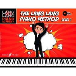PIANO METHOD LEVEL 1