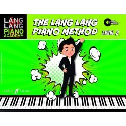 PIANO METHOD LEVEL 2