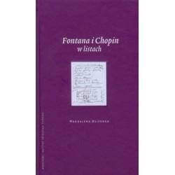 FONTANA I CHOPIN W LISTACH