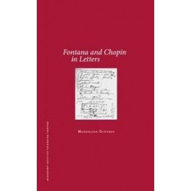 FONTANA AND CHOPIN IN LETTERS