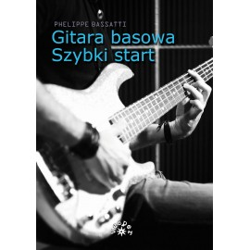 BASSATTI P., GITARA BASOWA / SZYBKI START
