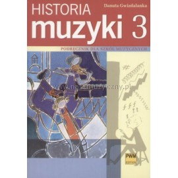 HISTORIA MUZYKI C.3