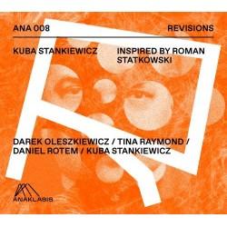 KUBA STANKIEWICZ / INSPIRED BY ROMAN STATKOWSKI