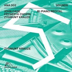ZYGMUNT KRAUZE / PIANO RECITAL
