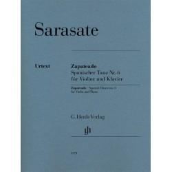 SARASATE,P.           HN 1371