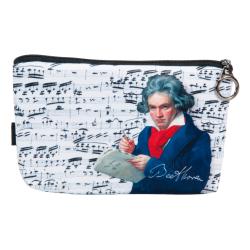 Kosmetyczna, motyw Beethoven