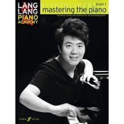 MASTERING THE PIANO LEVEL 1