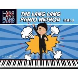 PIANO METHOD LEVEL 3