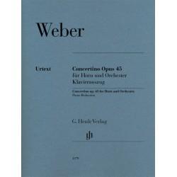 WEBER,C.M.               HN 1179