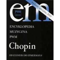 CHOPIN - OD ELSNERA DO ZIMERMANA