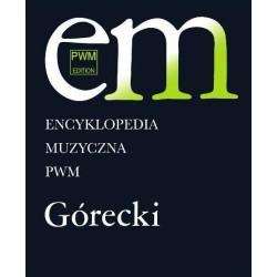 EM - GÓRECKI