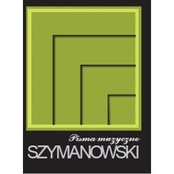 PISMA MUZYCZNY T.1