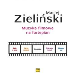 MUZYKA FILMOWA NA FORT.